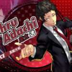 Persona 4: Dancing All Night Marie and Adachi Trailer