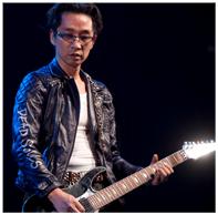 Akira Yamaoka.