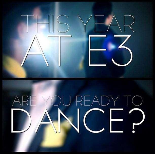Atlus USA E3 2015 Tease