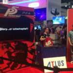 Polygon: Why Persona 5 was not at E3 2015