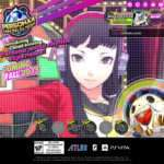 Persona 4: Dancing All Night English Website is Now Live