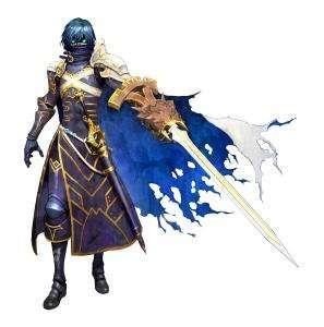 Genei Character 03