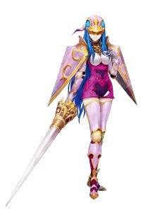 Genei Character 05