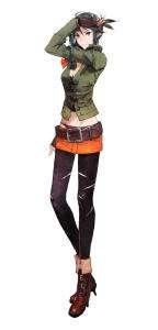 Genei Character 08