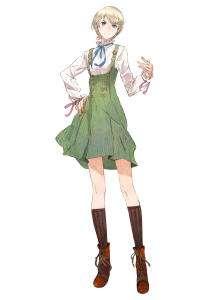 Genei Character 09
