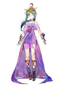Genei Character 11