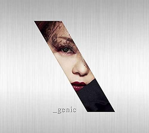 Genic Album