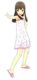 Nanako P4G Costume.