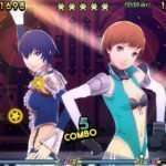 Special Female Armor and Male Swimsuits Revealed for Persona 4: Dancing All Night