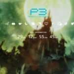 Persona 3 The Movie Website Updated with Teaser Countdown