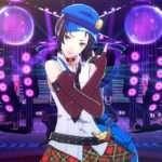 Marie Persona 4: Dancing All Night screenshot.