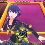 Persona 4: Dancing All Night Naoto Female School Uniforms