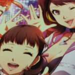 Marie and Adachi confirmed for Persona 4: Dancing All Night