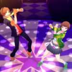 Two Persona 4: Dancing All Night Japanese Television Commercials