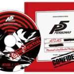 Persona 5 Special Video Blu-ray Art and Contents Revealed