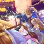 Genei Ibun Roku #FE E3 2015 Gameplay via Nintendo Treehouse
