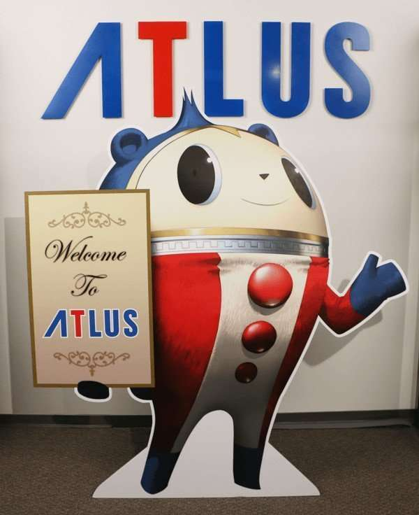 Welcome to Atlus