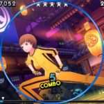 Persona 4: Dancing All Night Chie English Trailer, Screenshots