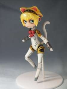 Cat Aigis 3