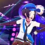 Gameplay Footage of Marie in Persona 4: Dancing All Night