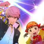 Persona 4: Dancing All Night Official Visual Book Announced