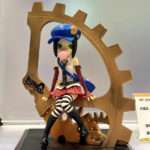 Wonder Festival 2015 Summer Figure Gallery