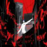 512-Page Persona 5 Official Art Book Announced for December 2016