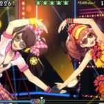 Persona 4: Dancing All Night Yu and Rise English Character Trailers, New Screenshots