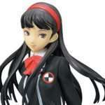 Yukiko Amagi P4GA Prize Figure Revealed