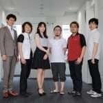 Genei Ibun Roku #FE key developers