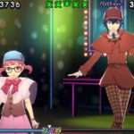 Persona 4: Dancing All Night Naoto English Trailer, Screenshots
