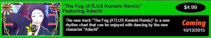 Adachi P4D