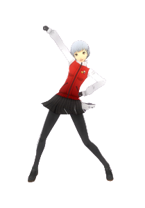 Chie P Color