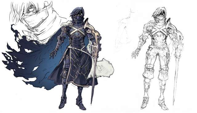 Genei Ibun Roku Fe Interview With The Mirage Designer Hideo Minaba Concept Art Persona Central Square enix is in full celebration mode for the sales milestone achieved last month by final fantasy xii: genei ibun roku fe interview with the
