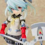 Parfom P4A Labrys Figure Announced for a February 2016 Release Date