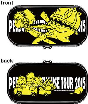 Livehouse 3DS and Vita case