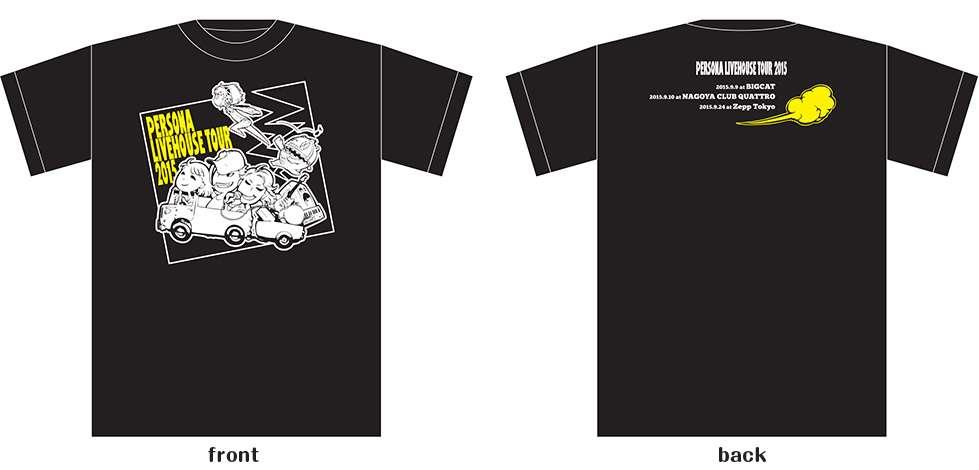 Livehouse T-Shirt