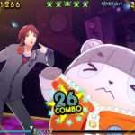 "P4D ""Best SS Post"" Campaign in Japan, Persona Music: Night of Lotus Juice"