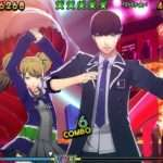 'P Color Selection Set 2' DLC Costumes Shown for P4D, Releasing on August 12