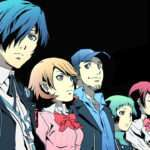 Persona 3 the Movie #2 Added to Netflix Streaming