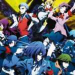 Persona 3 The Movie #4 New Key Visual Revealed, Finale Event Announced for March 2016