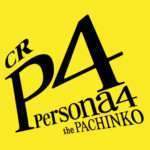Persona 4 the Pachinko Officially Announced, Trailer [Update]