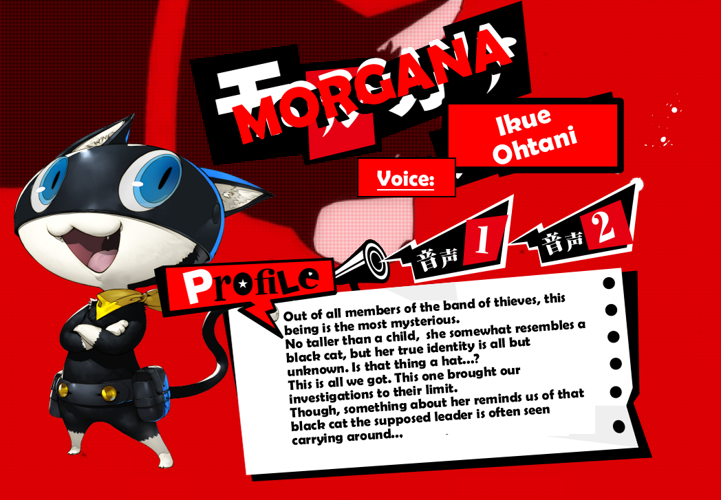 Morgana Direct