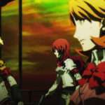Persona 3 The Movie #3 Aniplex USA Import Trailer