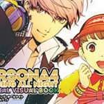 Persona 4: Dancing All Night Art Book Cover and 16-Page Preview, Releasing on September 19th