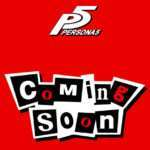 Persona 5 TGS 2015 Teaser Website Launched