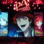 Persona 4 the Pachinko Mobile Game Announced