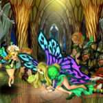 Odin Sphere Leifthrasir Cornelius and Mercedes Trailers