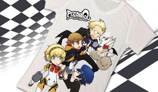 PQ T Shirt