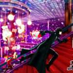 Persona 5 Japanese Website Updated with Character Art, New Screenshots Released